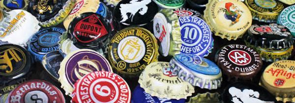 Belgian Beer Caps