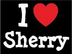 I Love Sherry