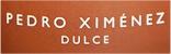 Valdivia PX Dulce Label