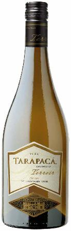 Tarapacá Chardonnay Terroir Piritas 2011