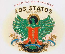 Los Statos de Luxe Logo