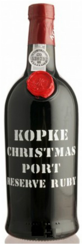 Kopke Christmas Port (Reserve Ruby)