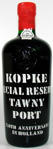 Kopke Special Reserve Tawny (150th Anniversary in Holland)