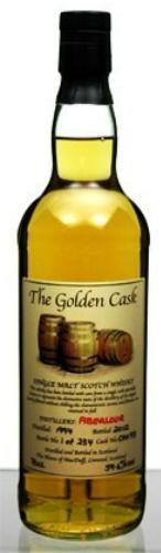 Aberlour 18yo 1994/2012 (59.6%, The House of MacDuff, The Golden Cask, Bourbon Cask CM 193, 234 bottles)
