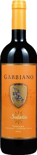 Gabbiano Solatio Toscana IGT 2011