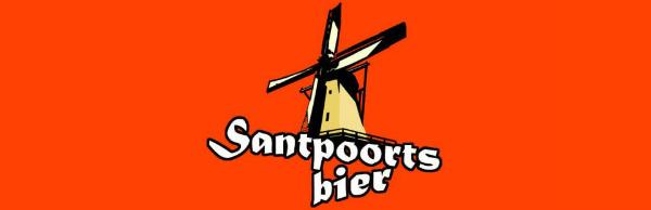 Santpoorts Bier logo