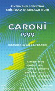Kintra Caroni