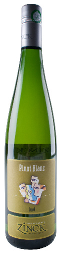 Zinck Pinot Blanc