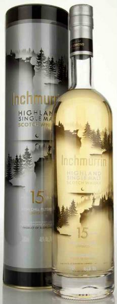 Inchmurrin 15yo