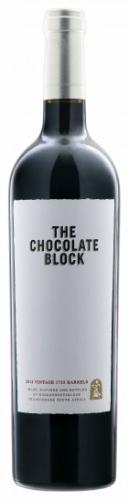 The Chocolate Block 2012