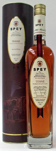 Spey Tenné