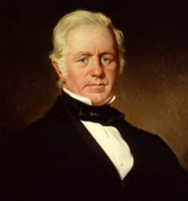 George Smith Founder of Glenlivet