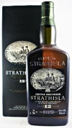 Old Strathisla 12yo