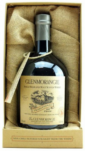 Glenmorangie Traditional 100 Proof