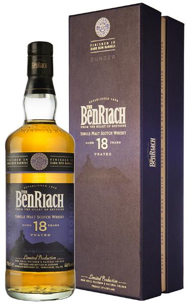 Benriach Dunder