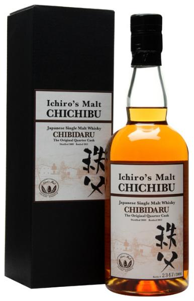 Chichibu Chibidaru 2009/2013