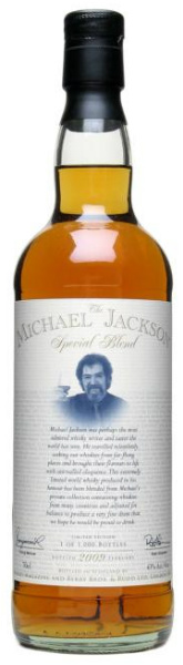 The Michael Jackson Special Blend
