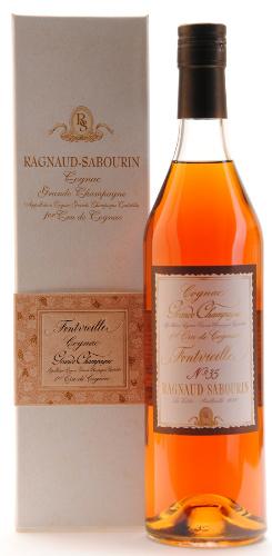Ragnaud-Sabourin Fontvieille 35