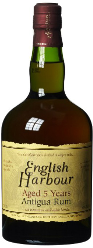 English Harbour 5yo