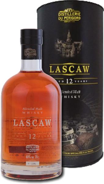 Lascaw 12yo