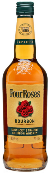 Four Roses Yellow