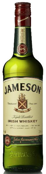 Jameson (40%, OB, Circa 2012)