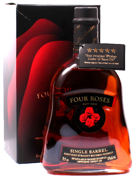 Four Roses Single Barrel