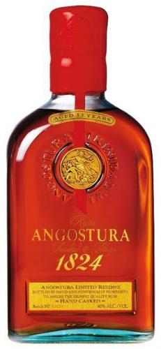 Angostura 1824 (2008)