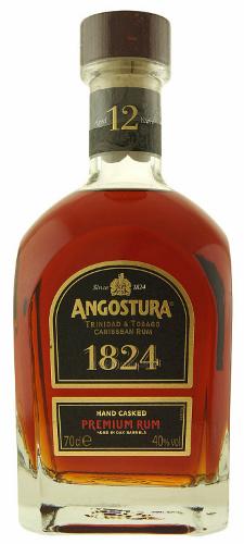 Angostura 1824 (2014)