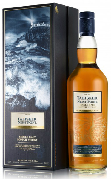 Talisker Neist Point (45.8%, OB, for Travel Retail)