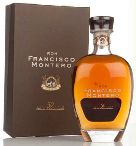 Francisco Montero 50th Anniversary