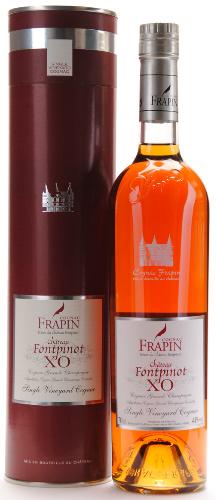 Frapin Chateau Fontpinot XO