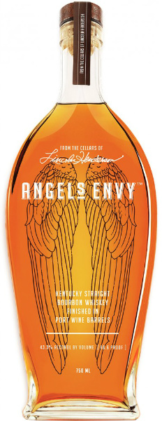 Angels Envy Port