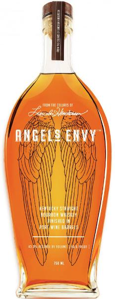 Angels Envy Port