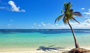 Guadeloupe Sainte Anne Grande-Terre