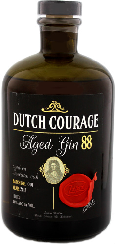 Dutch Courage Aged Gin 88