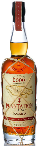 Plantation Jamaica 2000 (new bottle)