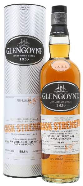 glengoyne-cask-strength-batch-4